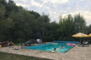Piscina made by Happy Pool - Pensiunea Larysee
